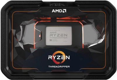 Процесор AMD Ryzen Threadripper 2950X 3.5 GHz/32MB (YD295XA8AFWOF) sTR4 BOX
