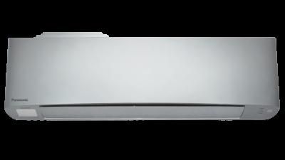 Инверторный кондиционер Panasonic Flagship Silver CS/CU-XZ20TKEW