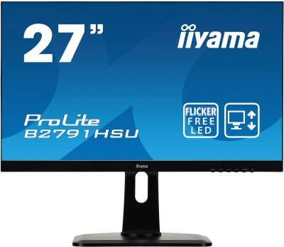 Iiyama B2791HSU-B1 ProLite