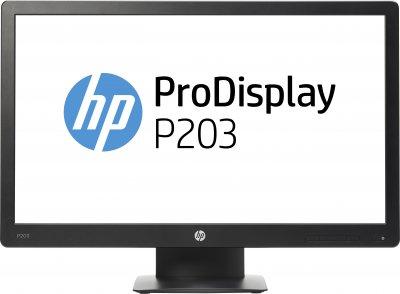 HP ProDisplay P203 (X7R53AA)