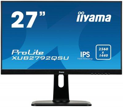 Iiyama XUB2792QSU-B1 ProLite
