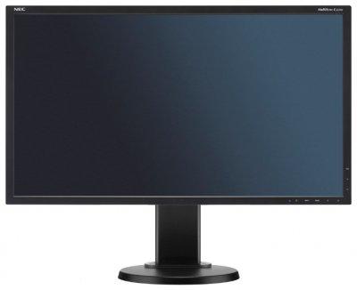 NEC E223W Black (60003334)
