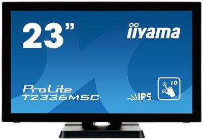 Iiyama T2336MSC-B2 ProLite