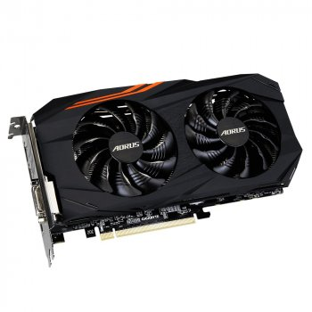 Gigabyte Radeon RX 580 8G AORUS (GV-RX580AORUS-8GD)
