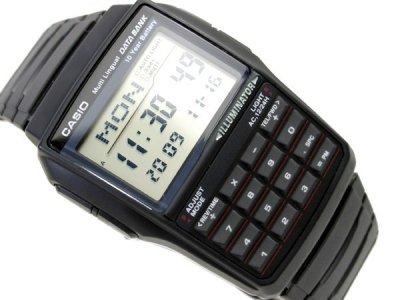 Наручний годинник Casio DBC-32-1AEF