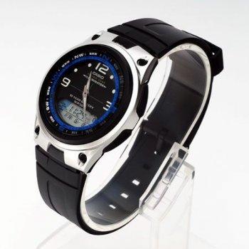 Наручний годинник Casio AW-82-1AVEF
