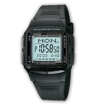 Наручний годинник Casio DB-36-1A