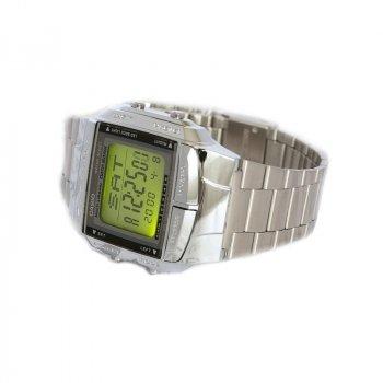 Наручний годинник Casio DB-360N-1AEF