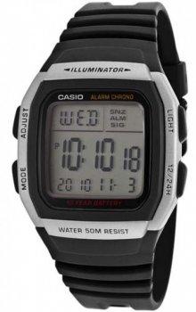 Наручний годинник Casio W-96H-1AVEF