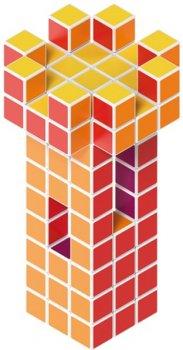 Магнитный конструктор Geomag Magicube 64 детали (129) (871772001294)