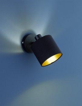 Настінний світильник Reality Tommy (R80331079)