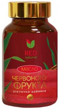 Олія Жаклін Плюс червоного фрукта 60 г (4820202690054)