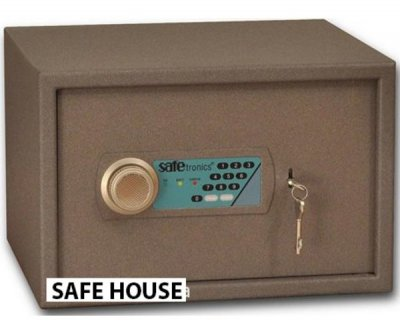 Сейф Safetronics ZSL 28MЕs (1001035)