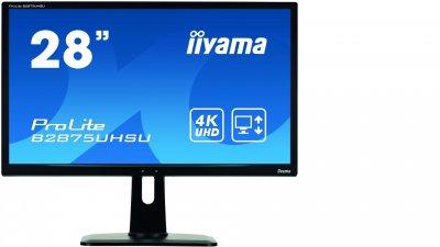Iiyama B2875UHSU-B1 ProLite