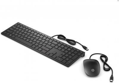 Комплект дротовий HP Pavilion 400 USB (4CE97AA)