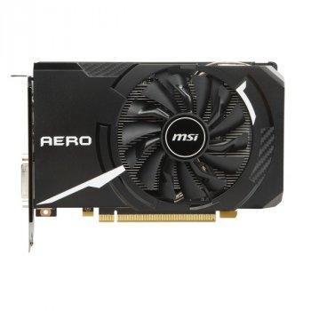 MSI GeForce GTX 1060 Aero ITX OC 6GB (912-V328-086)