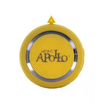 Портативная колонка Apollo S-mini Yellow