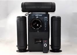 Акустическая система 3.1 Era Ear E-6030L (60 Вт) Era