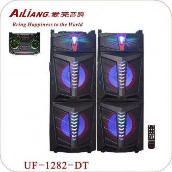 AILIANG UF-1282-DT / 2.0 Stage 2 Динаміка з великою потужністю Ailiang
