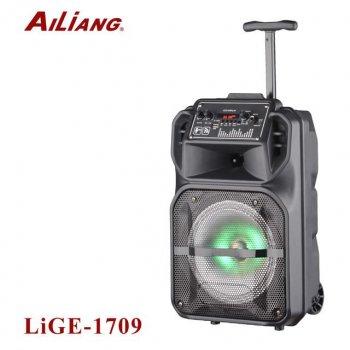 Портативная колонка AiLiang LiGe 1709 bluetooth колонка новая модель Ailiang