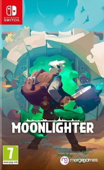 Игра для Nintendo Switch Moonlighter