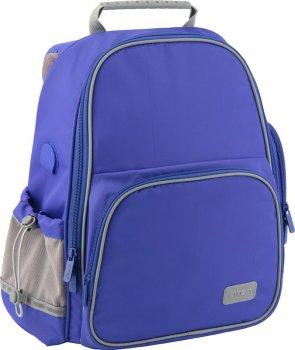 Рюкзак напівкаркасний шкільний Kite Education Smart для хлопчиків 35 x 28 x 15 см 6-15 л Синій (K19-720S-2)