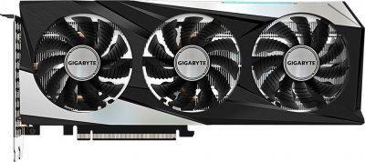 Gigabyte PCI-Ex GeForce RTX 3060 Ti Gaming OC 8G 8 GB GDDR6 (256 bit) (1665/14000) (2 х HDMI, 2 x DisplayPort) (GV-N306TGAMING OC-8GD)