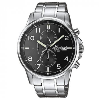 Чоловічі годинники Casio EFR-505D-1AVEF