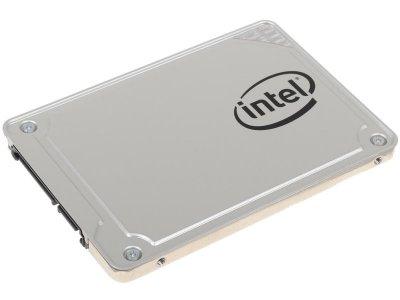 """Накопитель SSD 2.5"""" SATA 128Gb Intel 545s (SSDSC2KW128G8X1)"""