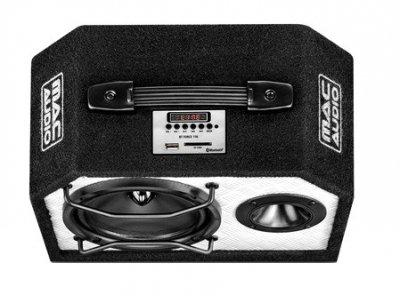 Портативна акустична система Mac Audio BT Force 116