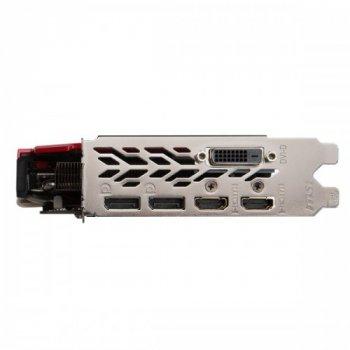 Відеокарта Msi Radeon Pci-Ex Rx 570 Gaming X 4Gb Gddr5 256Bit (1281/7000) (Dvi, 2 X Hdmi, 2 X Displayport) (Radeon Rx 570 Gaming X 4G)