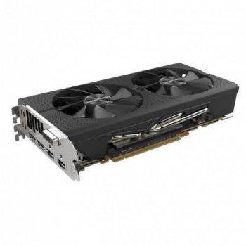 Відеокарта Sapphire Radeon Pci-Ex Rx 580 Pulse 4Gb Gddr5 256Bit (1366/7000) (Dvi, 2 X Hdmi, 2 X Displayport) (11265-09-20G)
