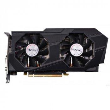 Відеокарта Afox Radeon PCI-Ex Rx 570 4Gb Ddr5 256bit (1168/7000) (DVI, HDMI, 3х DisplayPort) (Afrx570-4096D5H1)