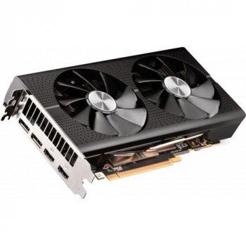 Відеокарта Sapphire Radeon Pci-Ex Rx 570 Pulse Oc 4Gb Gddr5 256Bit (1284/7000) (2 X Hdmi, 2 X Displayport) (11266-67-20G)