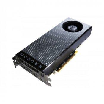 Видеокарта Sapphire Radeon Rx 470 4G D5 OC over 256Bit Gddr5 (1216/7000) (11256-00)