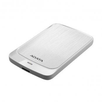 Зовнішній жорсткий диск 2.5 1TB ADATA (AHV320-1TU31-CWH)
