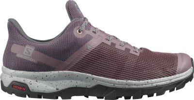 Кросівки SALOMON OUTline Prism GTX W фіолетовий s411281