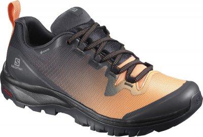 Кросівки SALOMON VAYA GTX жовтогарячий s409897