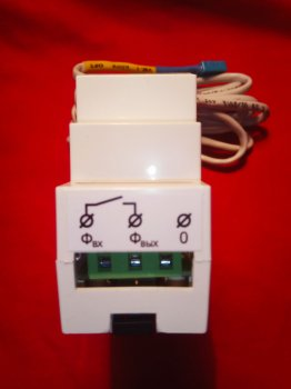 Цифровий регулятор вологості ВРД-1д з вимірювачем для інкубатора