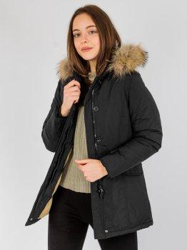 Куртка Yuko WDU025/2 (65887) Черный