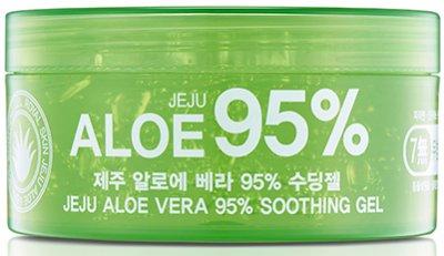 Гель Royal Skin Jeju Aloe Vera 95% Soothing Gel з алое 300 мл (8809383001442)