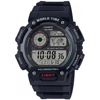 Годинник CASIO AE-1400WH-1AVEF