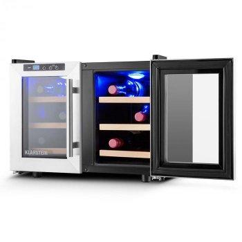 Винный холодильник Klarstein Reserva Saloon 10028492