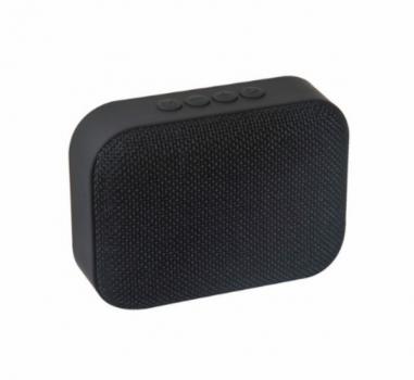 Портативна колонка TOPDCY Bluetooth Т3 Micro SD чорний.