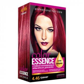 "Крем-краска для волос Аромат ""COLOR ESSENCE"" № 4.46 (гранат) (4870205223216)"