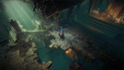 Игра Shadows: Awakening для ПК (Ключ активации Steam)