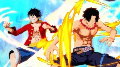 Игра One Piece: Unlimited World Red – Deluxe Edition для ПК (Ключ активации Steam)
