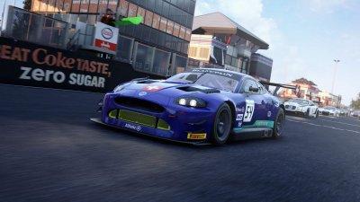 Игра Assetto Corsa Competizione для ПК (Ключ активации Steam)