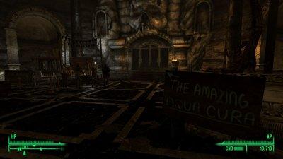 Игра Fallout 3 – Game of the Year Edition для ПК (Ключ активации Steam)