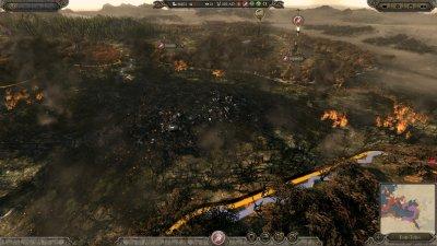 Игра Total War: Attila для ПК (Ключ активации Steam)